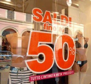 skidki v Milane shopping