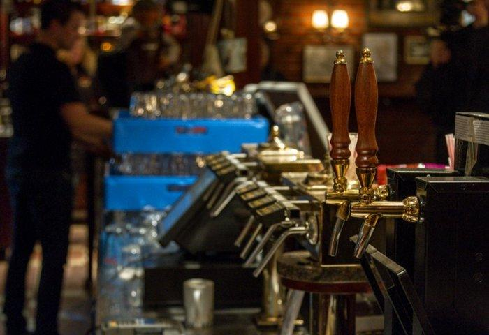 Пиво Mack Bryggeri