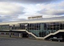 Тромсе аэропорт