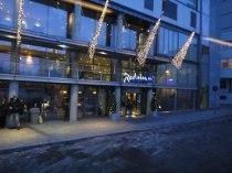 Radisson Blu Hotel Tromsǿ