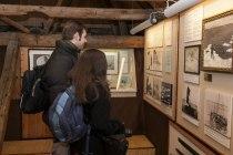 Шхуна-музей «Полярная звезда»