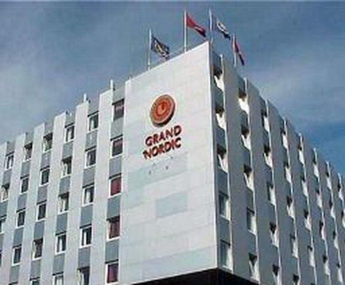 Rica Grand Hotel Tromsǿ