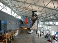 Аэропорт Тромсе