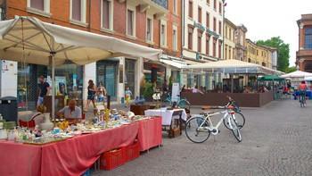 Шоппинг в Римини: совместить приятное с приятным