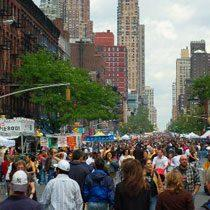 блошиный-рынок-шоппинг-в-нью-йорке