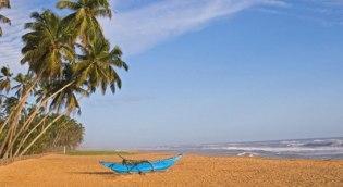 Бентота — удивительный город Шри-Ланки