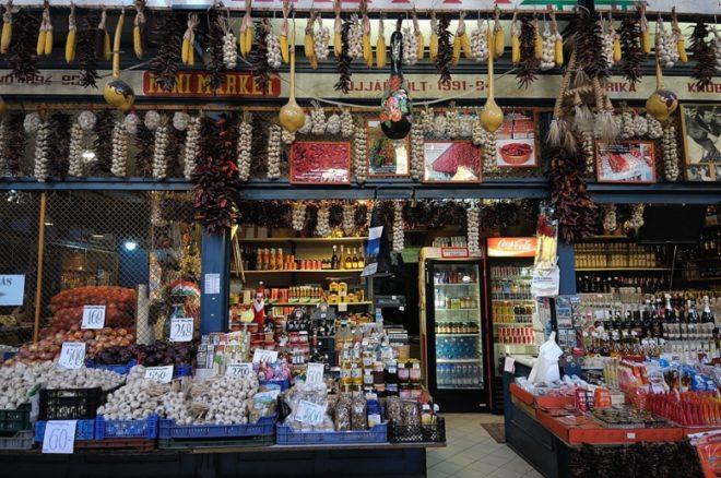 Рынки в Кельне