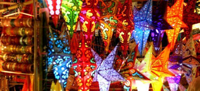 Рынки Гоа: ночной, дневной, рыбный