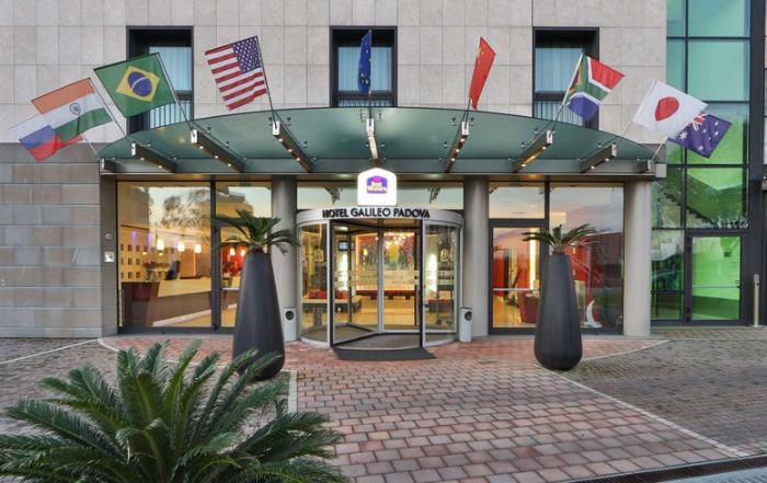 Best Western Premier Hotel Galileo Padova, Италия