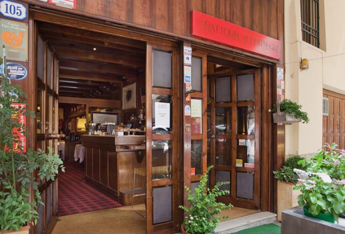 Ресторан «Ai Porteghi», Падуя