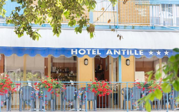 Отель Аntille, Италия