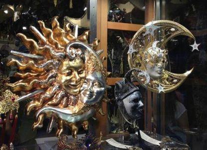 Venice Art Mask Factory маски в стиле Venice