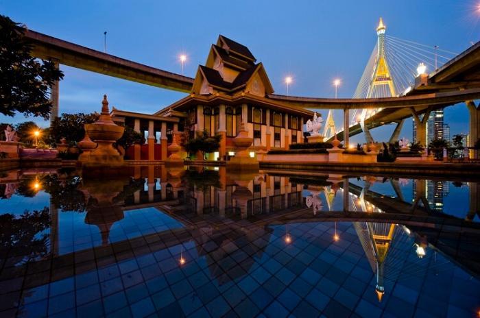 Цены на жильё в Тайланде
