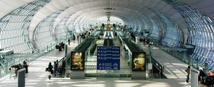 Цены на авиабилеты Таиланд