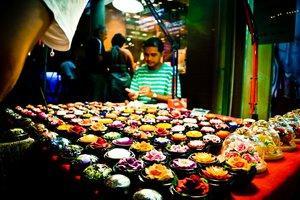 Ночной рынок Royal Paradise
