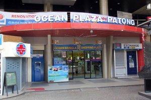 Ocean Plaza Bangla