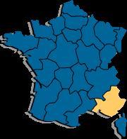 Provence достопримечательности, путеводитель
