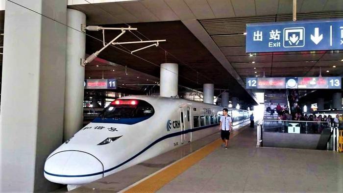 Поезд Сиань — Пекин.jpg