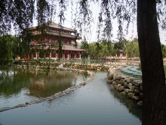Лотосовый парк династии Тан.jpg