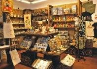 Сувениры в магазинах Бухареста