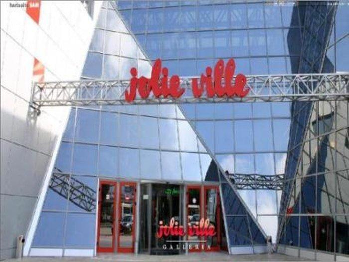 Аутлет Jolie Ville Mall