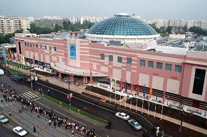Bucuresti Mall на Calea Vitan