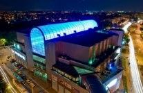 Бухарест — City Mall