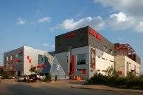Торговый центр Jolie Ville Mall