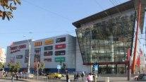 Молл в Бухаресте Liberty Center