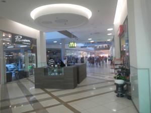 Покупки в магазинах Болгарии