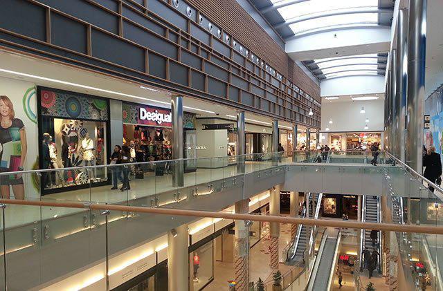 шоппинг в таррагоне отзывы