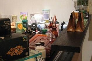 Магазин экологической косметики «Sencha»