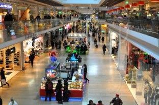 Торговый центр «Gallerian Hamngatan»