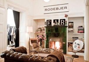 Магазины Сити - «Rodebjer»
