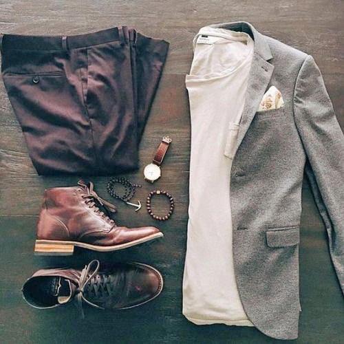Одежда для свидания