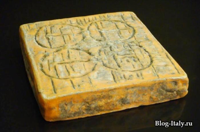 Сыр Таледжо