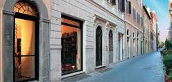 Магазин Saddlers Union в Риме