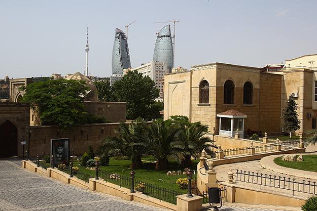 5 причин поехать на шопинг-фестиваль в Баку (фото 1)