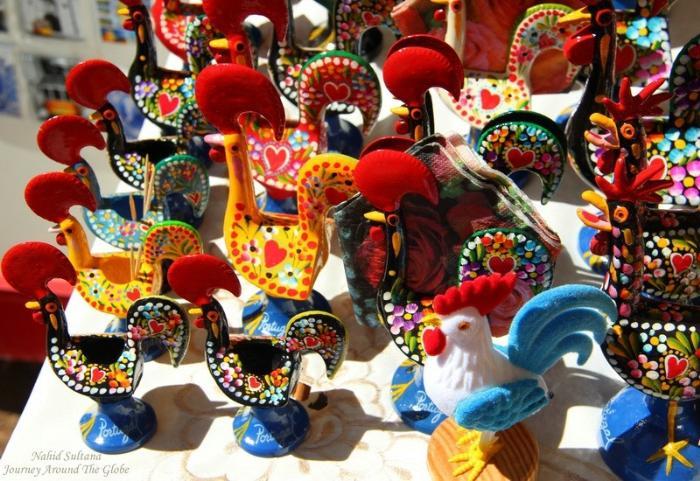 фото: Шоппинг в Португалии