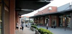 Аутлет Vicolungo The Style Outlets