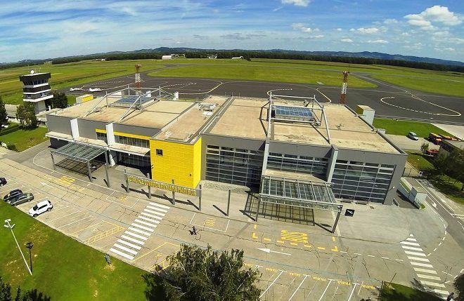 Аэропорт Марибор