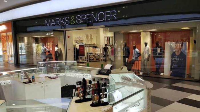Магазины на первом этаже, Пафос, Кипр