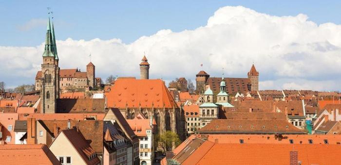 Крыши Нюрнберга.jpg