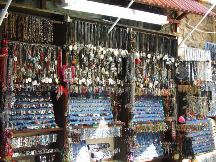 Любители hand-made найдут чем пополнить свои коллекции в Несебре