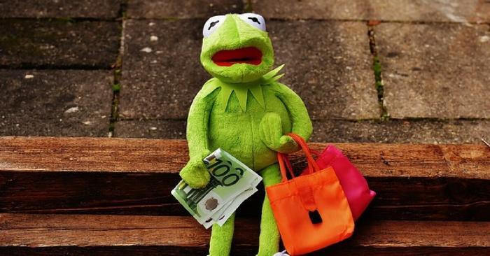 шоппинг в бенидорме