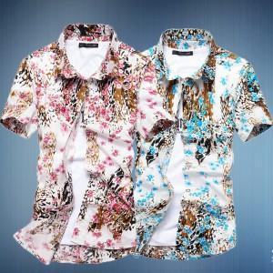 Фото: Хайнаньская рубашка