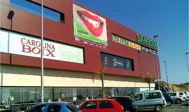 CC Sansofe Tenerife