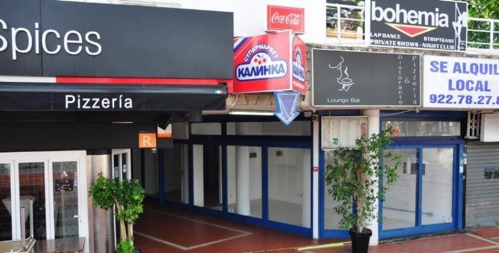 Kalinka Tenerife
