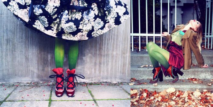 обувь kron