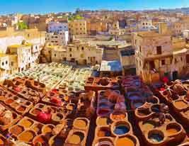 города иордании